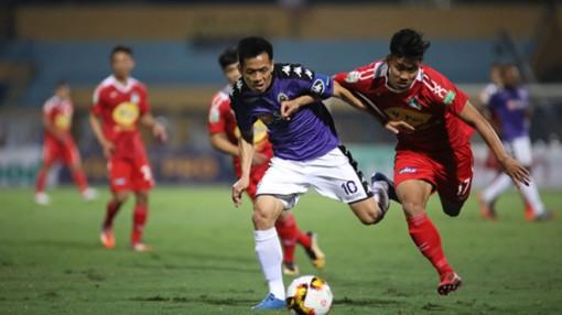 HAGL - Hà Nội FC: 'Pleiku luận kiếm'