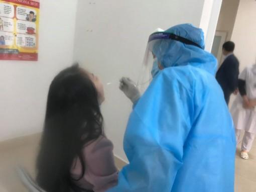 Sáng 19-4, Việt Nam thêm 1 ca mắc mới COVID-19, đã có 79.182 người tiêm vaccine