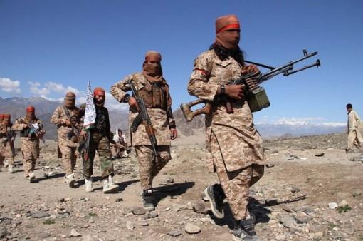 Nổ bom khiến gần 20 phiến quân Taliban thiệt mạng ở Afghanistan