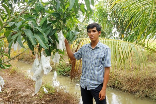 Nhạy bén trong phát triển kinh tế nông nghiệp