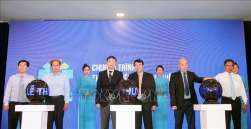 Khai mạc 'Tuần lễ Thương hiệu quốc gia 2021'