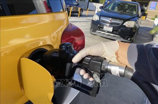 Giá dầu châu Á giảm trong phiên 19-4