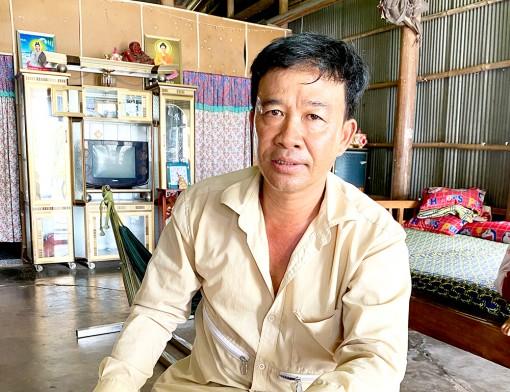 Trả lời khiếu nại của ông Trần Văn Ngon