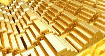 Giá vàng hôm nay 20-4: Lên đỉnh 7 tuần