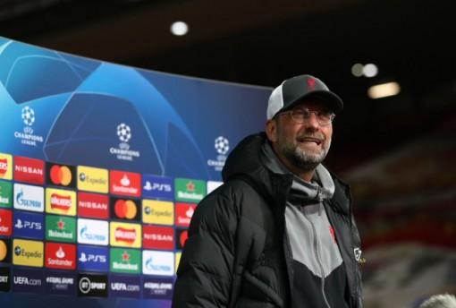 Klopp tuyên bố sẽ không rời Liverpool vì Super League