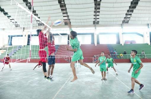 An Giang duy trì và phát triển các môn thể thao dân tộc
