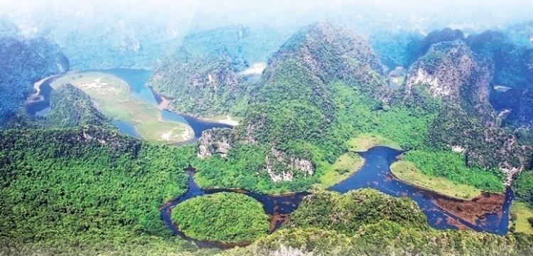 Những điểm đến ở Ninh Bình khiến du khách mê mẩn