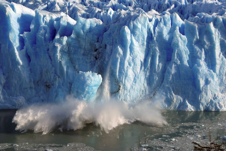 """Liên hợp quốc cảnh báo về """"vực thẳm"""" khí hậu"""