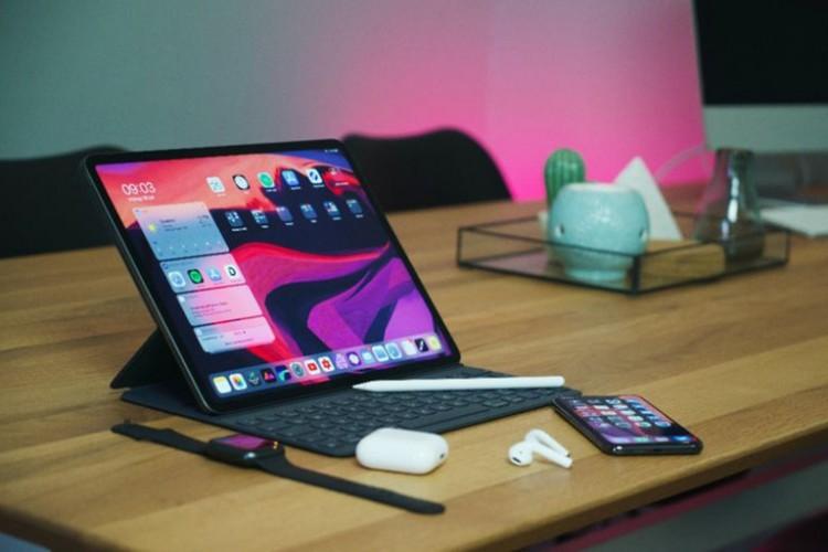 Apple lên kế hoạch tăng giá iPad Pro (2021)