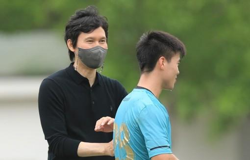HLV Hàn Quốc tự tin đưa Hà Nội FC trở thành thế lực vươn tầm Châu Á