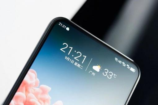 Xu hướng smartphone camera ẩn dưới màn hình trong năm nay