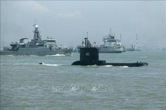 Vụ tàu ngầm Indonesia mất tích: Hàn Quốc muốn hỗ trợ công tác tìm kiếm