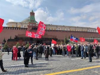Nga kỷ niệm sinh nhật lần thứ 151 của lãnh tụ Vladimir Ilyich Lenin