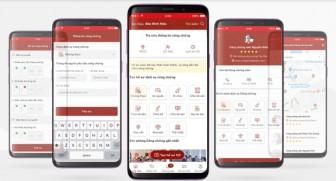 Ra mắt nền tảng công chứng trực tuyến kết nối trên cả nước