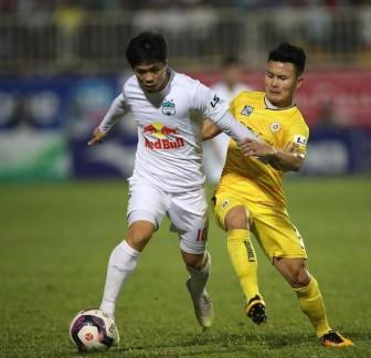 Khúc cua quyết định cục diện V-League 2021