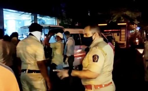 Cháy bệnh viện tại Ấn Độ, 13 bệnh nhân COVID-19 thiệt mạng
