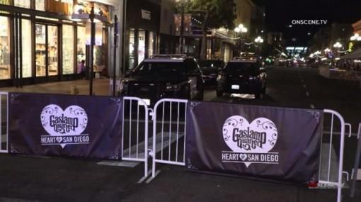 Mỹ: Xả súng tại trung tâm thành phố San Diego gây thương vong