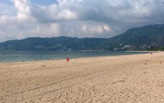 Du lịch Thái Lan thêm khó khăn do làn sóng dịch Covid-19 mới