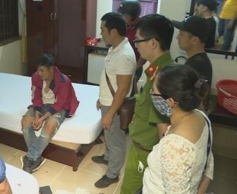 Đắk Lắk: Đối tượng sử dụng ma túy dùng dao đâm chiến sỹ công an