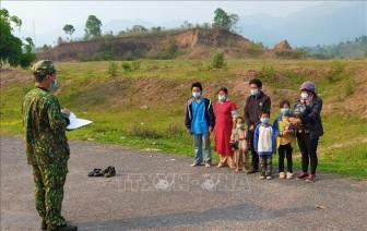 Sáng 26-4, Việt Nam có 3 ca nhập cảnh mắc COVID-19