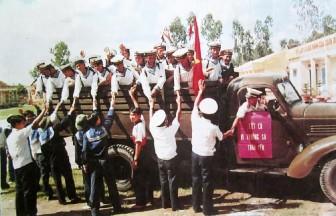 Kỷ niệm 46 năm giải phóng Trường Sa (29-4-1975 – 29-4-2021): Cánh quân thứ 6 trong mùa xuân đại thắng