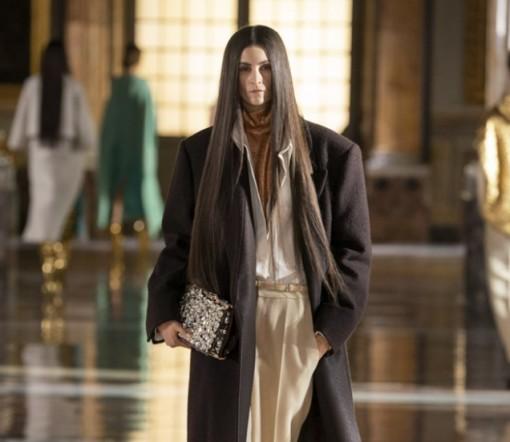 Valentino: Thời trang Haute Couture không phân biệt giới tính