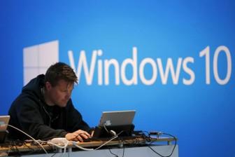 Hơn 1,3 tỉ thiết bị Windows 10 đang hoạt động