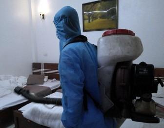 Mở rộng điều tra, xử lý ổ dịch COVID-19 trên địa bàn tỉnh Yên Bái