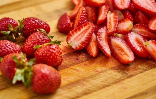 8 loại trái cây tốt cho tim mạch