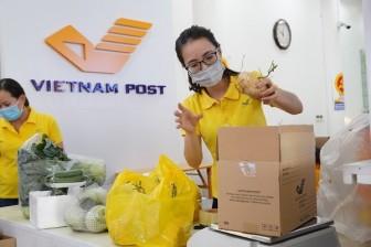 Vietnam Post vào top 50 DN tăng trưởng xuất sắc nhất Việt Nam