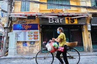 Xử lý nghiêm các quán bar, karaoke vi phạm quy định phòng chống dịch