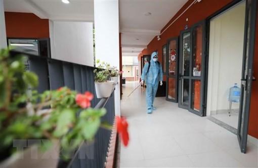 Hưng Yên, Đà Nẵng: Học sinh tạm dừng đến trường từ ngày 4-5