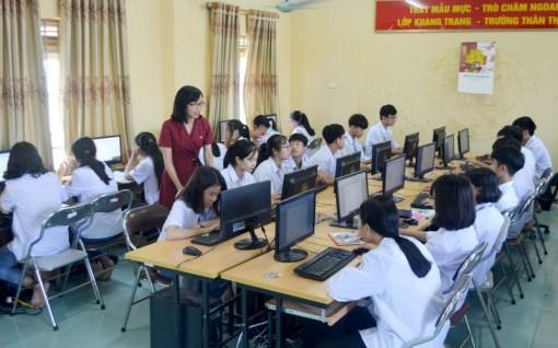 Hưng Yên cho học sinh nghỉ học phòng, chống dịch Covid-19
