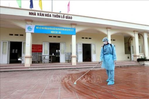 Chiều 4-5, Việt Nam có thêm 1 ca COVID-19 cộng đồng tại Đà Nẵng