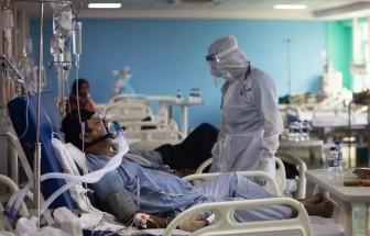 Dịch COVID-19: Hai bệnh viện lớn của Nepal cạn kiệt nguồn oxy