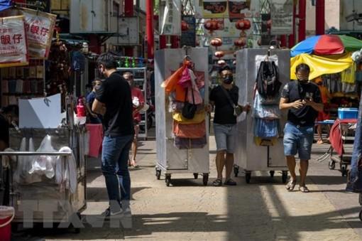 Dịch COVID-19: Malaysia tạm dừng chương trình 'bong bóng du lịch'