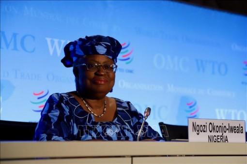 Lần đầu tiên WTO dành một nửa số ghế cấp phó tổng cho nữ giới