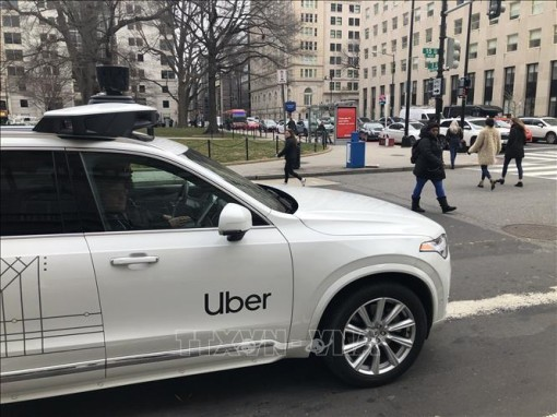 Uber 'bắt tay' với hãng công nghệ Anh để phát triển ô tô điện