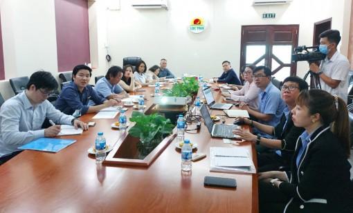 An Giang đưa sản phẩm nông, thủy sản vào hệ thống phân phối của các tập đoàn nước ngoài