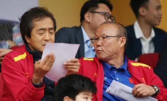Danh sách tuyển Việt Nam chưa chốt: Ông Park vì đâu mà thong thả