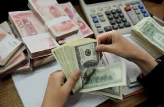 Tỷ giá ngoại tệ ngày 6-5: Lo ngại lên cao, USD tiếp tục tăng giá
