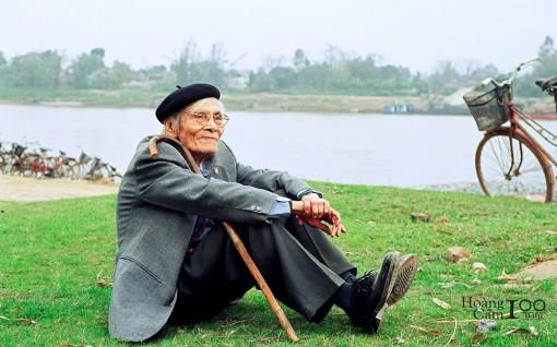 Khởi động dự án kỷ niệm 100 năm ngày sinh nhà thơ Hoàng Cầm