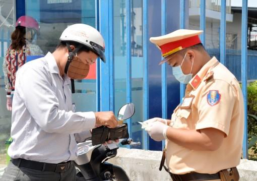An Giang tiếp tục thực hiện các giải pháp bảo đảm trật tự an toàn giao thông