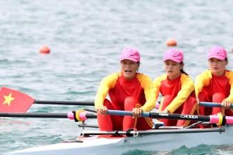 Thể thao Việt Nam có suất dự Olympic Tokyo thứ 7