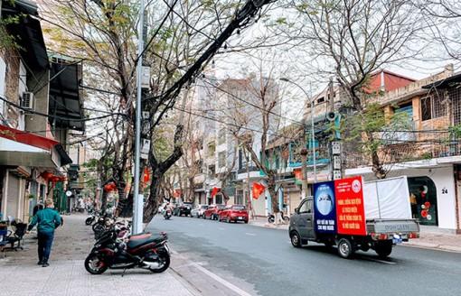 Cách ly xã hội toàn TP Vĩnh Yên; thông báo khẩn tìm người