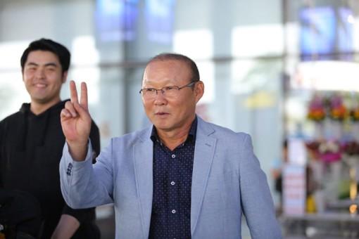 Tuyển Việt Nam: Ai đang là vấn đề của thầy Park