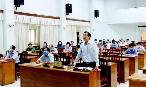 Thủ tướng Chính phủ Phạm Minh Chính chỉ đạo: Nâng cao mức cảnh báo, tái kích hoạt hệ thống phòng, chống dịch bệnh COVID-19