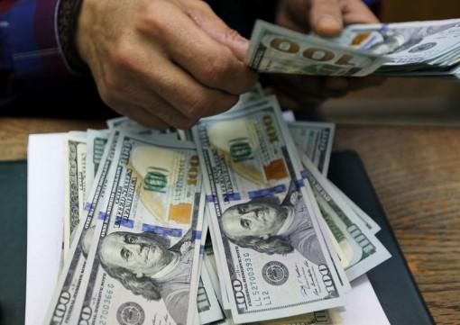 Tỷ giá ngoại tệ ngày 8-5: USD giảm giá