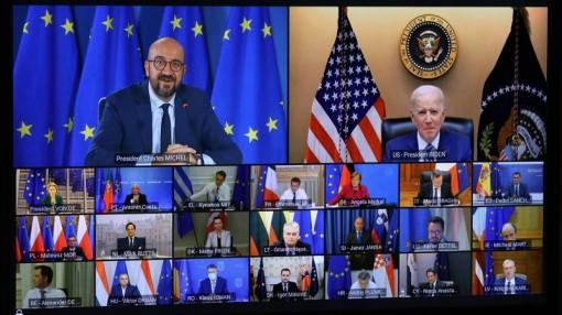Trung Quốc, Mỹ và EU - Bộ ba bất khả thi