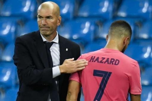 Real Madrid cắt lỗ bán Hazard với giá rẻ không ngờ
